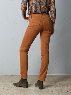 Indi&Cold Lyocell Trousers